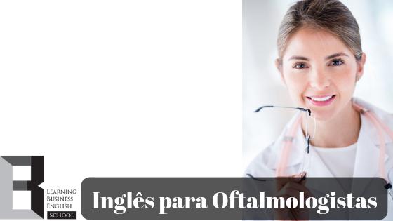 Inglês-para-Oftalmologistas